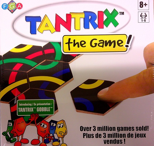 Tantrix the Game!