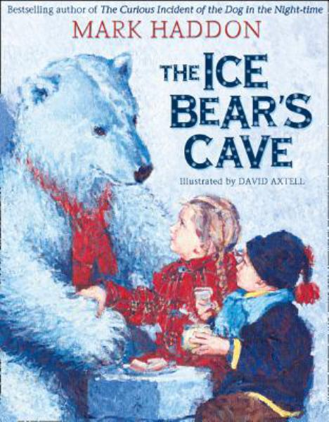 The Ice Bear's Cave