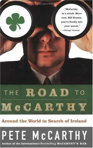 The Road to McCarthy