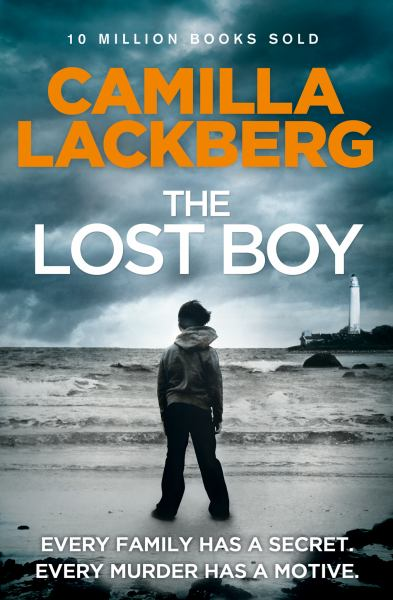 The Lost Boy (Crica Falck & Patrik Hedström)