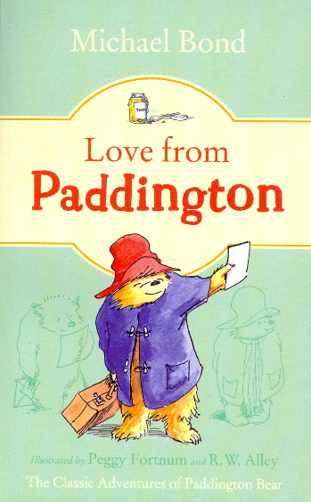 Love From Paddington (Paddington, Bk. 14)