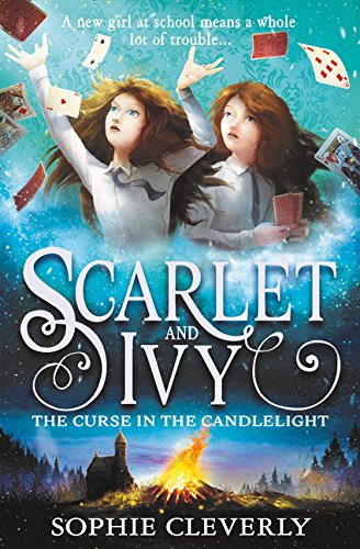 The Curse in the Candlelight (Scarlet and Ivy, Bk. 5)