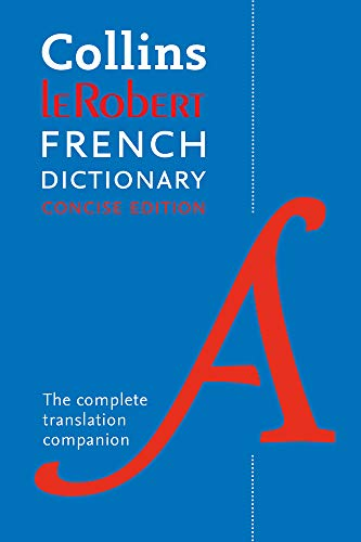 Collins Robert French College Dictionary (10th Edition)
