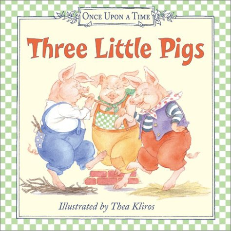 Three Little Pigs (Once Upon A Time)