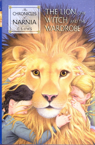 The Lion, The Witch And The Wardrobe (Chronicles Of Narnia, Bk. 2)