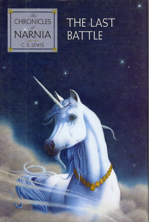 The Last Battle (Chronicles Of Narnia, Bk. 7)