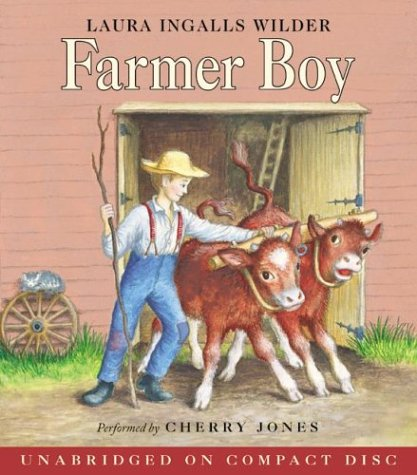 Farmer Boy (Unabridged)