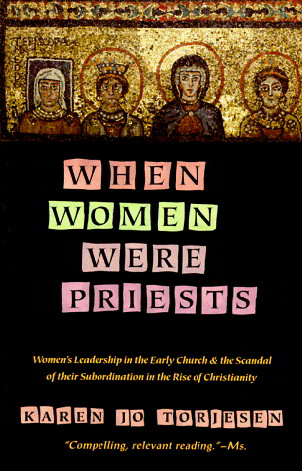 When Women Were Priests