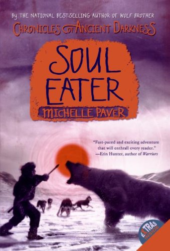 Soul Eater (Chronicles Of Ancient Darkness, Bk. 3)