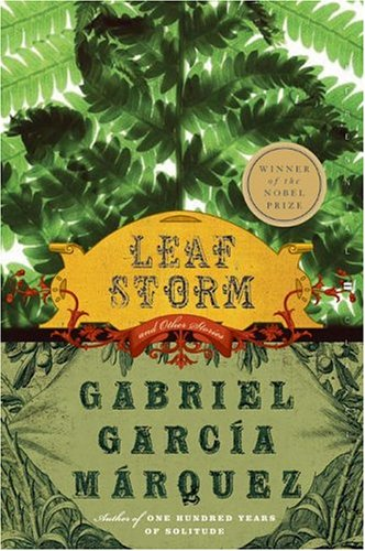 Leaf Storm and Other Stories (Perennial Classics)
