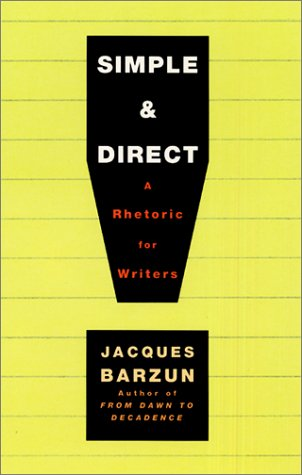 Simple & Direct (4th Edition)
