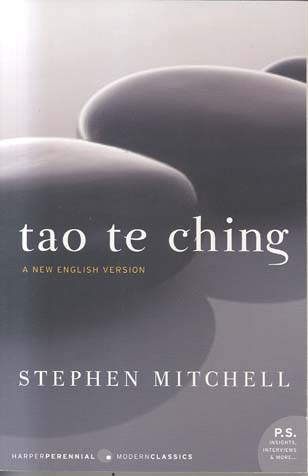 Tao Te Ching (New English Version)
