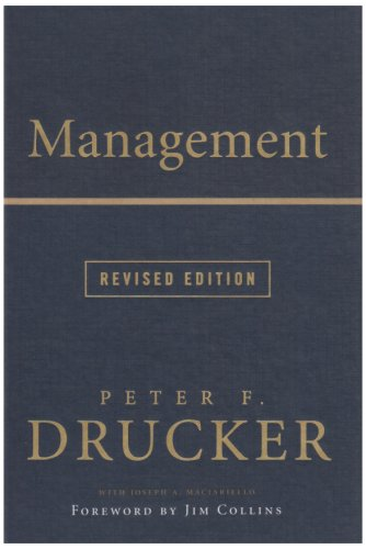 Management (Revised Edition)