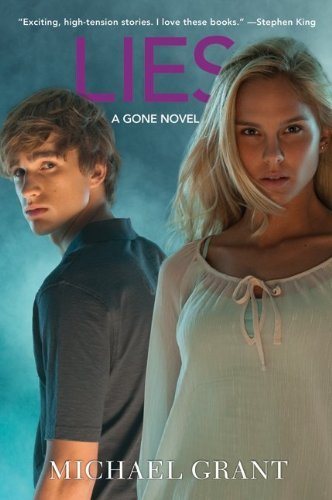 Lies (Gone Series, Book 3)