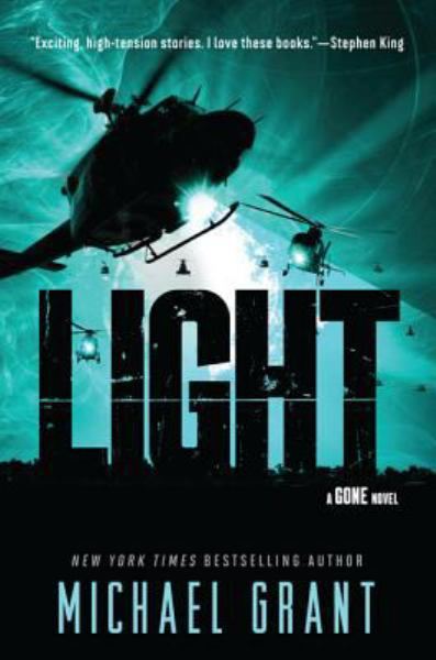 Light (The Gone Series, Bk. 6)