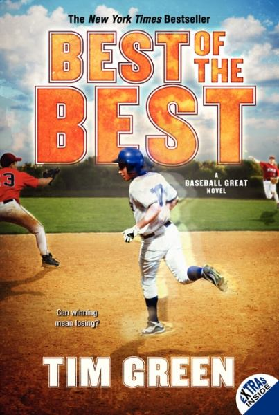 Best of the Best (Baseball Great, Bk.3)