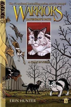A Clan In Need (Warriors Ravenpaw's Path, Bk. 2)