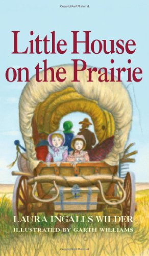 Little House On The Prairie (75th Anniversary Edition)