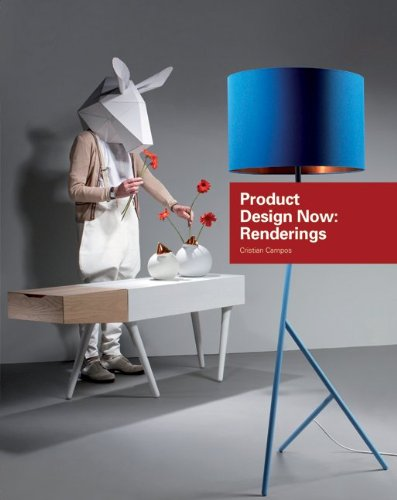 Product Design Now: Renderings