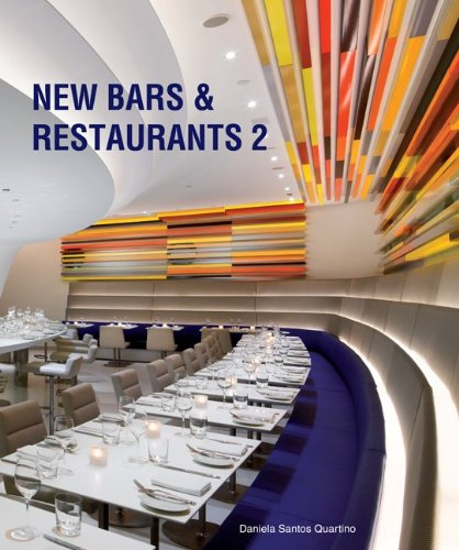 New Bars & Restaurants 2