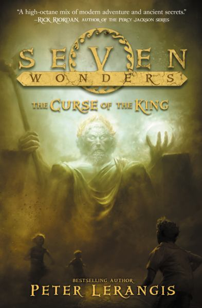 The Curse of the King (Seven Wonders, Bk. 4)