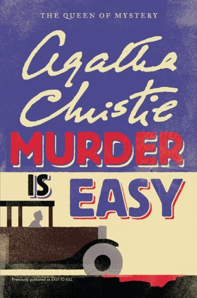 Murder Is Easy   (Easy to Kill)