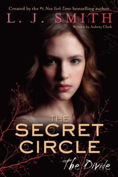 The Divide (The Secret Circle)