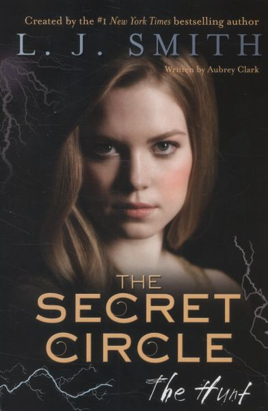 The Hunt (The Secret Circle)