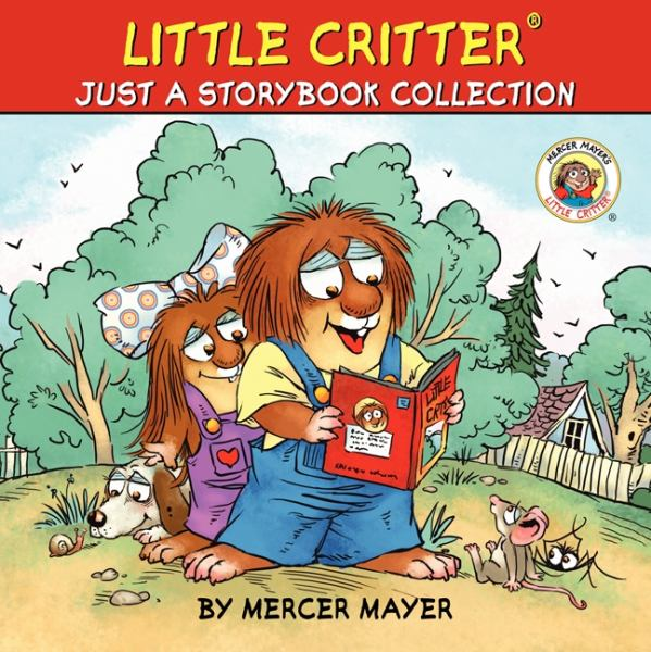 Just a Storybook Collection (Little Critter)