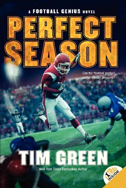 Perfect Season (Football Genius, Bk. 6)