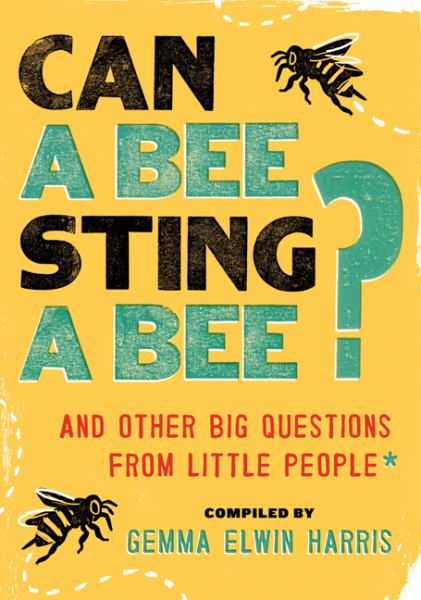 Can a Bee Sting a Bee?