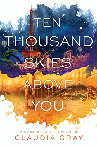 Ten Thousand Skies Above You (Firebird, Bk. 2)