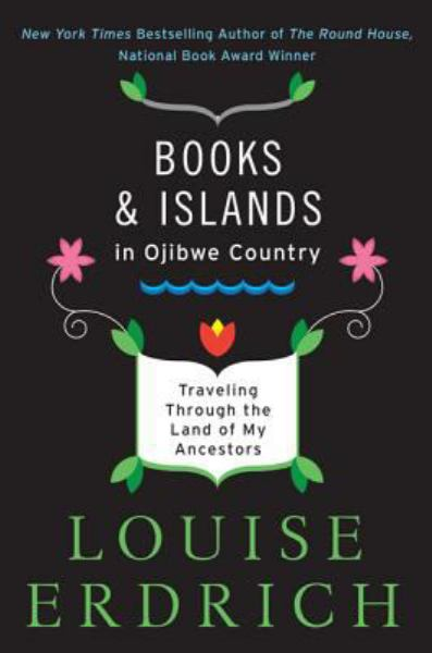Books & Islands in Ojibwe Country