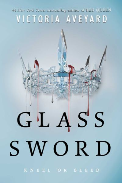 Glass Sword (Red Queen, Book 2)