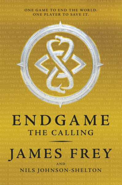 The Calling (Endgame, Bk. 1)
