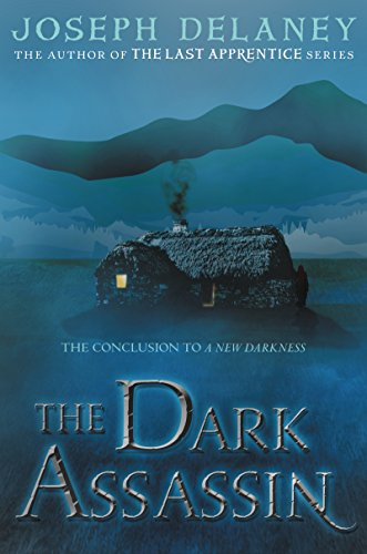 The Dark Assassin (New Darkness)