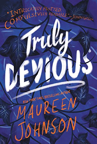 Truly Devious (Volume 1)