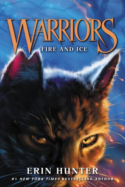 Fire and Ice (Warriors)