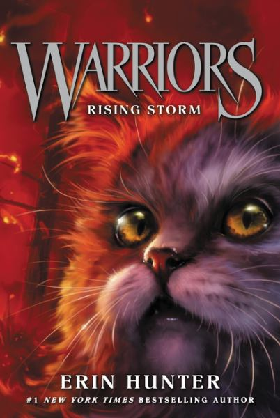 Rising Storm (Warriors, Bk. 4)