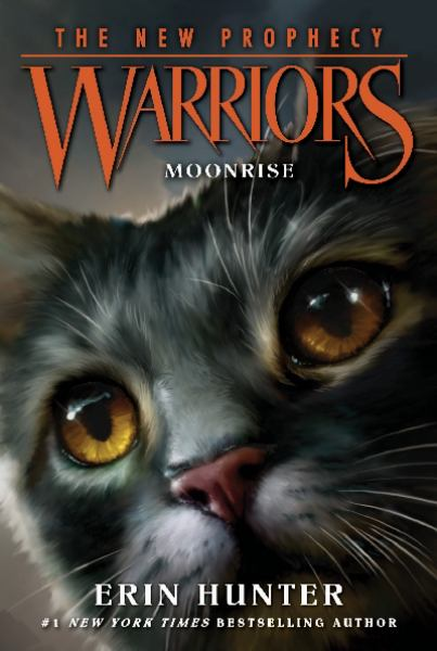 Moonrise (Warriors: The New Prophecy, Bk. 2)