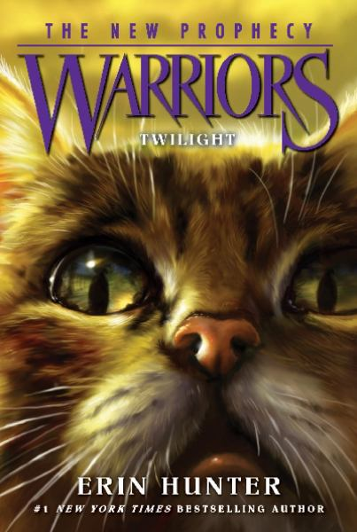 Twilight (The New Prophey Warriors, Bk. 5)
