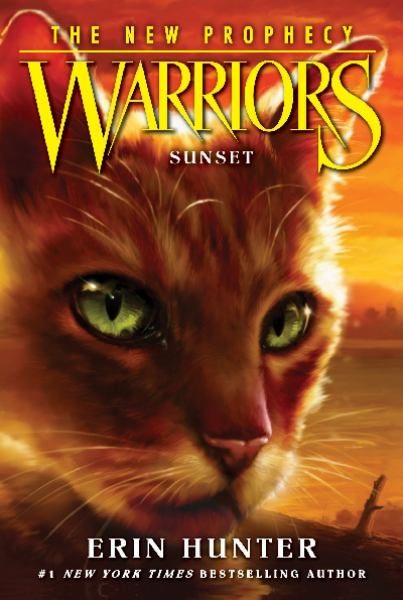 Sunset (Warriors: The New Prophecy, Bk.6)