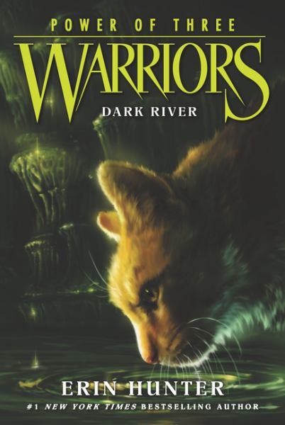 Dark River (Warriors Power of Three, Bk. 2)