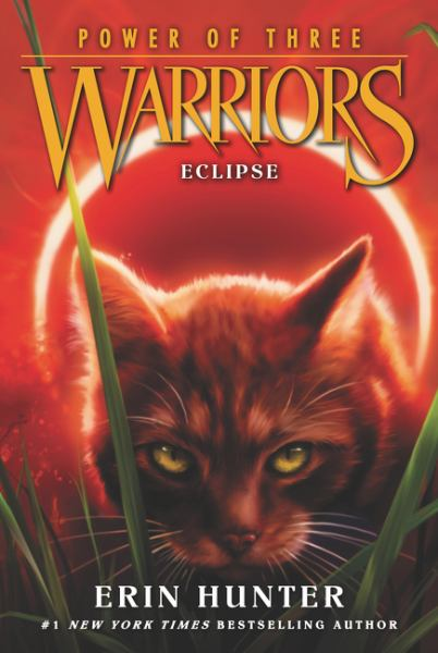 Eclipse (Warriors Power of Three, Bk. 4)