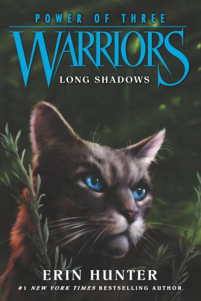 Long Shadows (Warriors Power of Three, Bk. 5)
