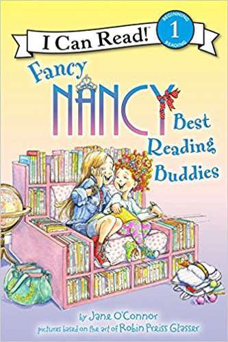 Best Reading Buddies (Fancy Nancy, I Can Read! Level 1)
