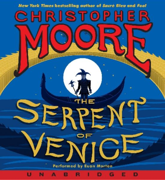 The Serpent of Venice (Value Price)