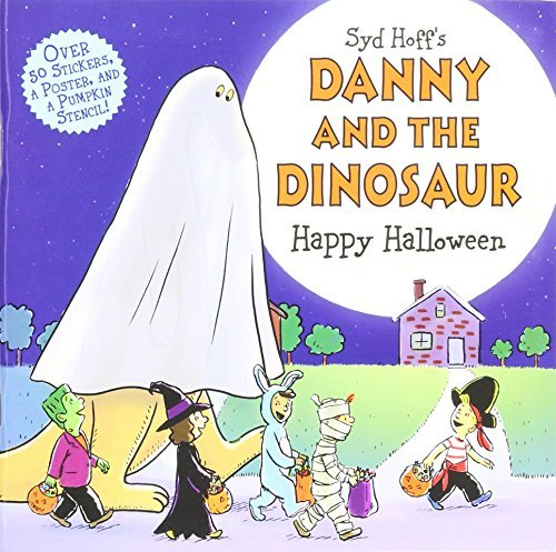 Happy Halloween (Danny and the Dinosaur)