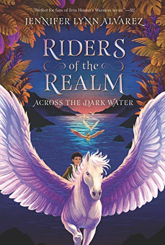 Across the Dark Water (Riders of the Realm, Bk. 1)