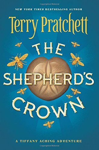 The Shepherd's Crown (Tiffany Aching, Bk. 5)